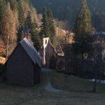 Klosterkirche & - Kapelle